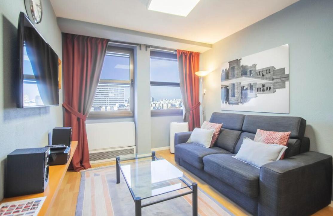 Rentalis Apartments