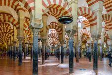Canovas Holiday Rentals Córdoba