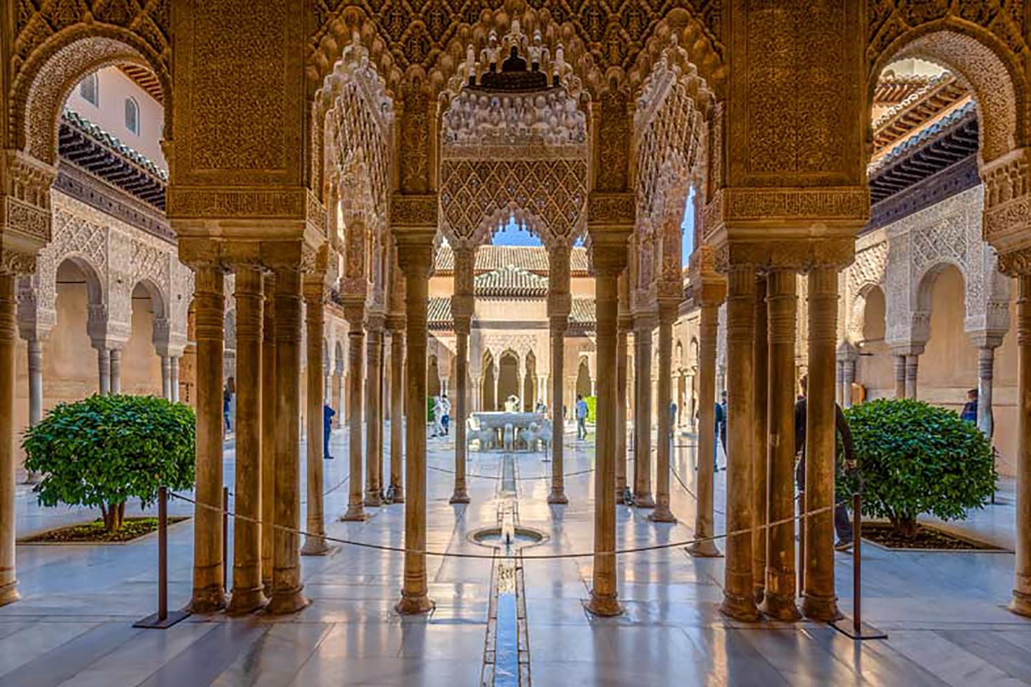 Canovas Holiday Rentals Granada
