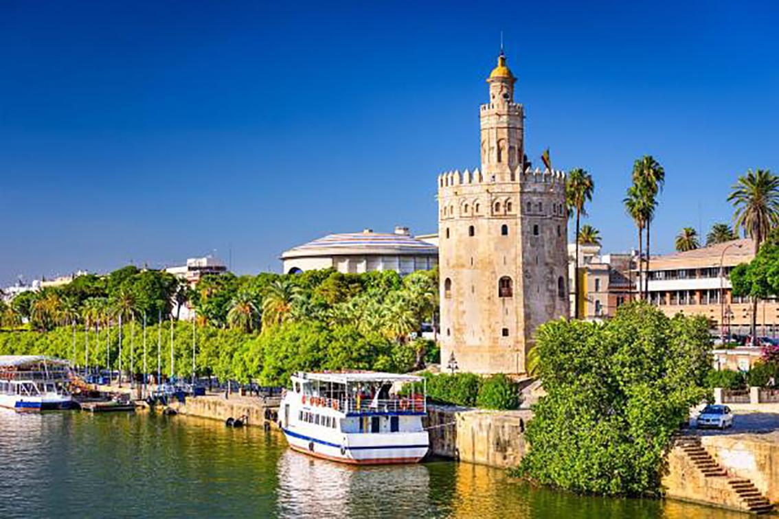 Canovas Holiday Rentals Sevilla