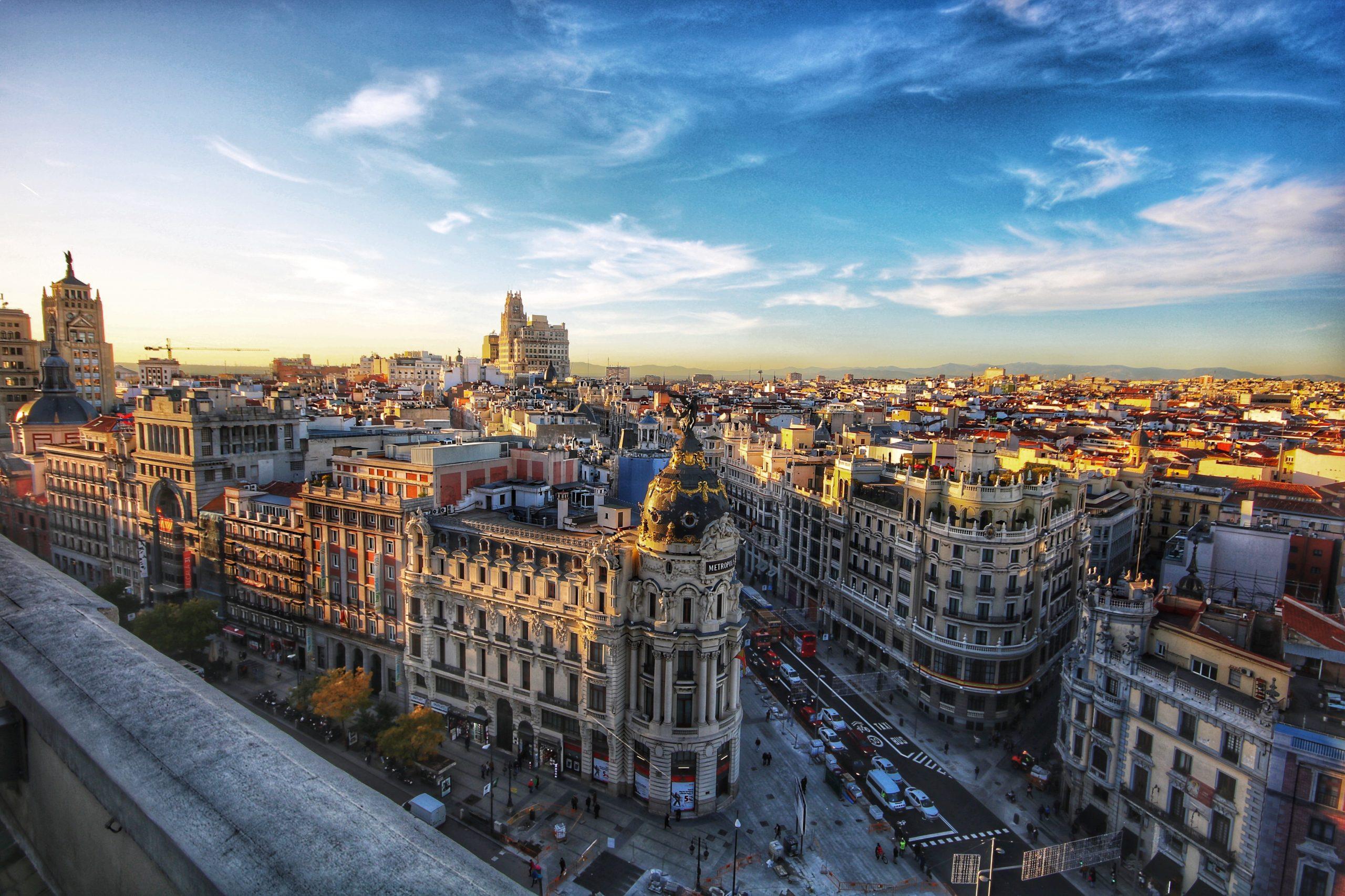 Madrid4Days
