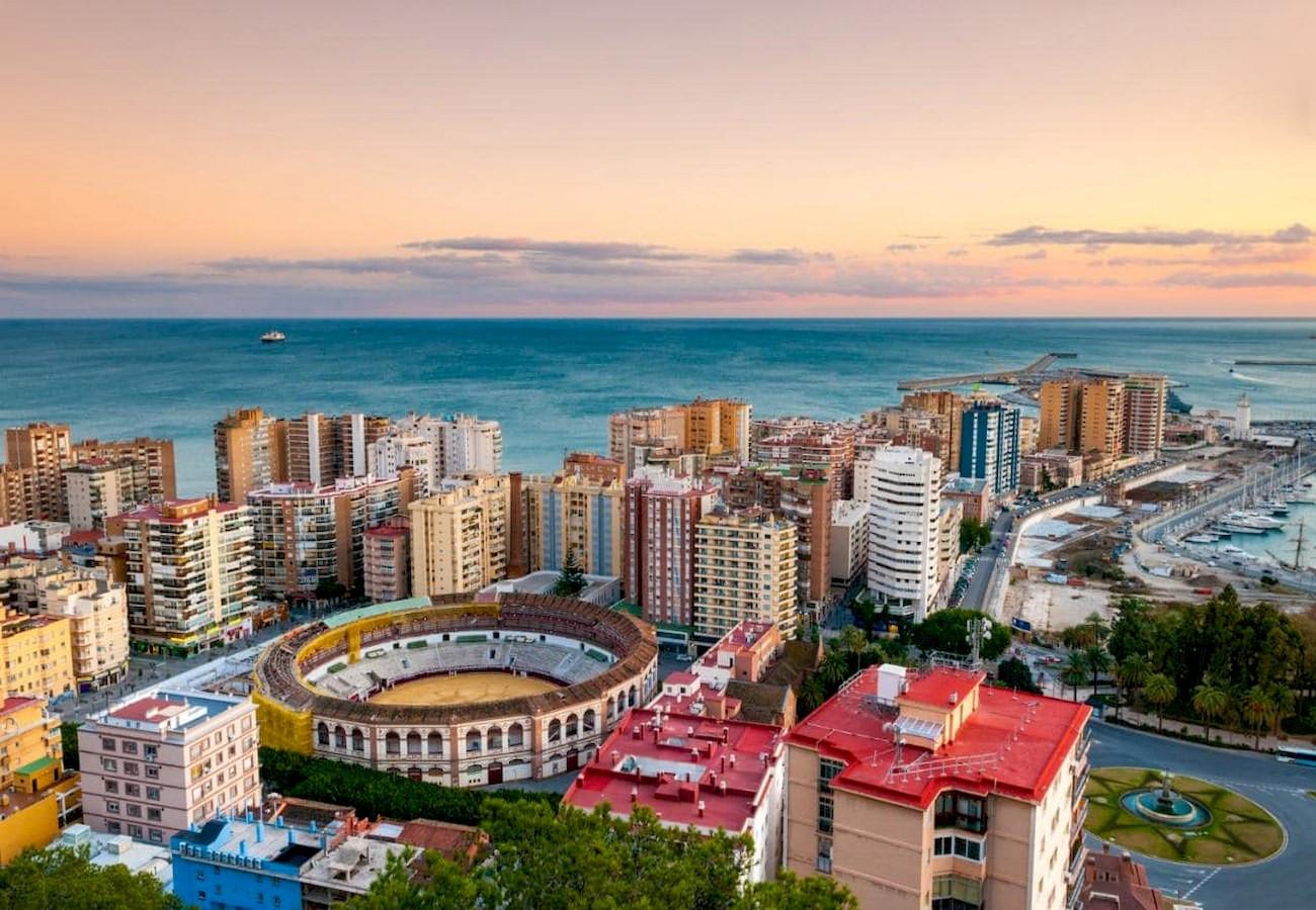Canovas Holiday Rentals Málaga
